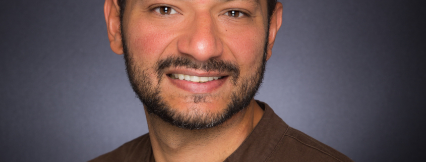 Karim Abdelghafar Médecin dentiste